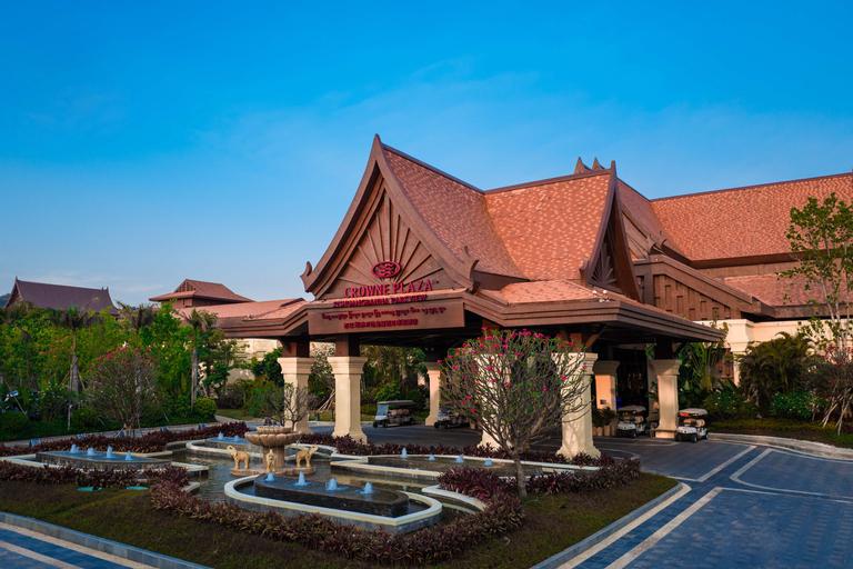Crowne Plaza Xishuangbanna Parkview, Xishuangbanna Dai