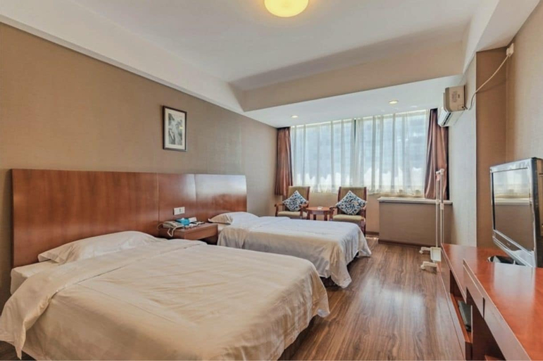 Huangshan Tiandu International Hotel, Huangshan