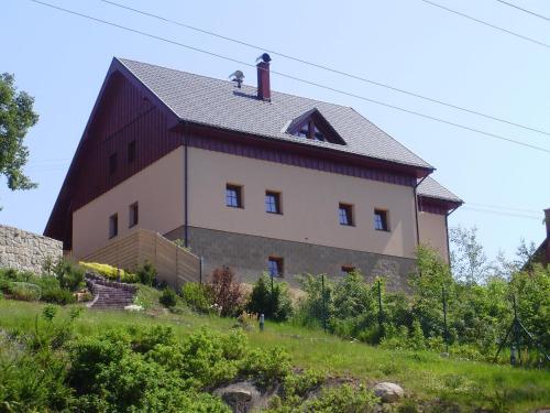 Chata Albrechta, Jablonec nad Nisou