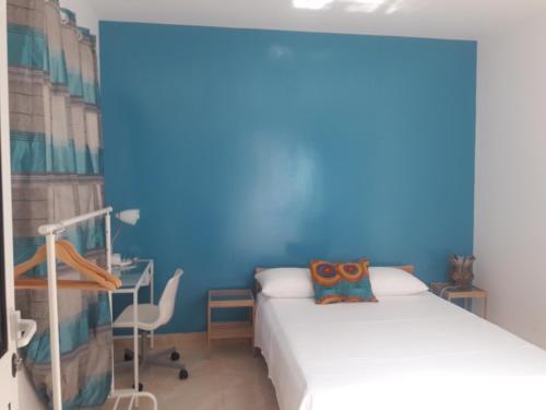 Hostel Pontu D'Nkontru,