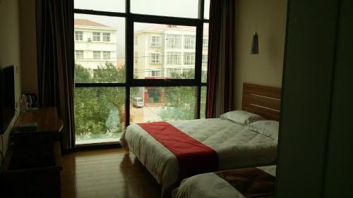 Thank Inn Chain Hotel Hebei Cangzhou Qing County Nanhuan Road, Cangzhou