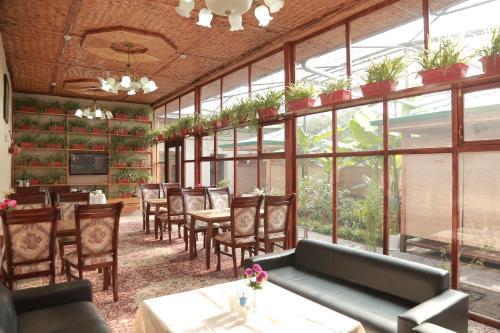 Eco Hotel, Toshkent