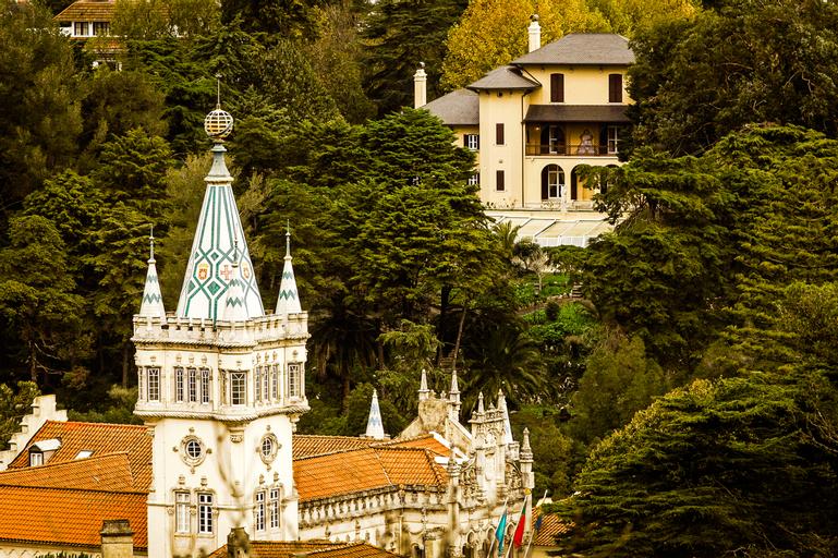Sintra Marmoris Palace, Sintra