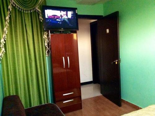 Hotel Beirut Oruro, Cercado
