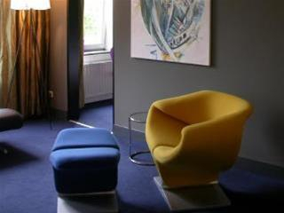 Hotel Kind Of Blue, Maastricht