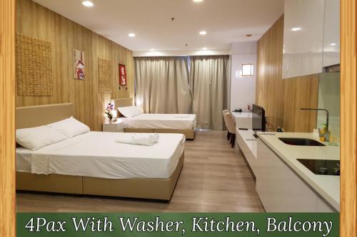 Grand Suites Bukit Bintang, Kuala Lumpur