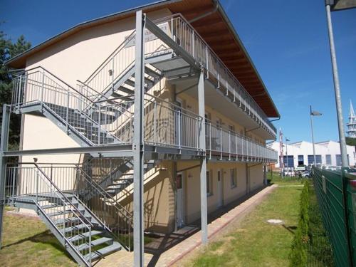 Haus TEMA, Vorpommern-Greifswald