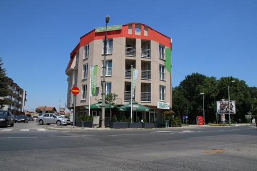 Aparthotel Park, Brčko