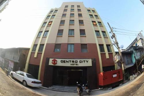 Centro City Hotel, Bassein
