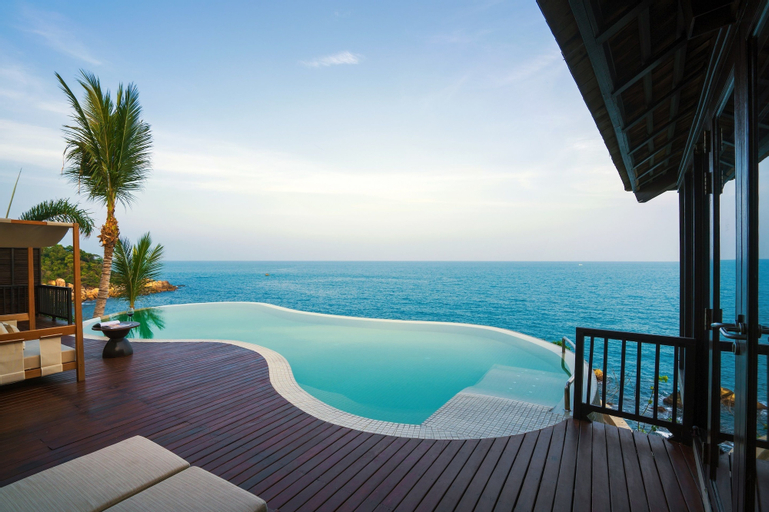 Silavadee Pool Spa Resort, Ko Samui
