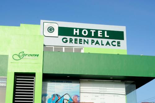 Green Palace Hotel, Moca