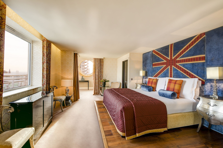 The Chelsea Harbour Hotel, London