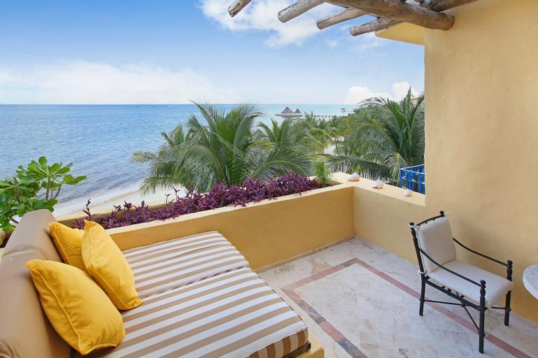 Zoetry Paraiso de la Bonita Riviera Maya All Inclusive, Benito Juárez