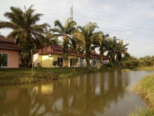 Prima resort, Nua Khlong