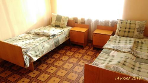 Hostel Sevano,