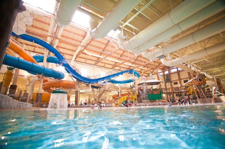 Great Wolf Lodge Boston / Fitchburg, MA, Worcester
