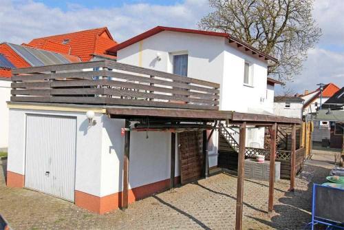 Ferienwohnungen Greifswald_Wieck V, Vorpommern-Greifswald