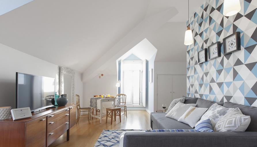 Sweet Inn Apartments - Porta de Alfama, Lisboa