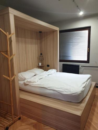 Nordic Hostel N-Box,