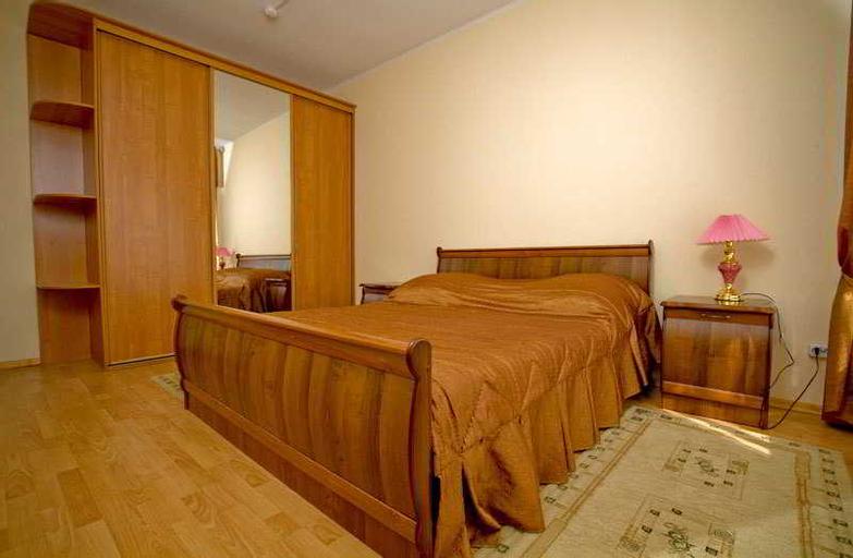 Comfort Hotel, Lipetsk