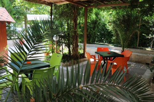 Hotel Visage, Yambol