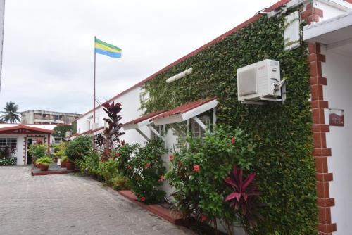 Residence Hoteliere Ophelia Lodge, Bendjé