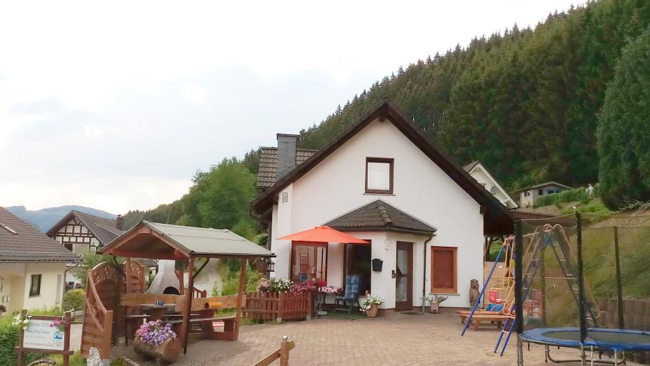 Ferienhaus & Nurdachhaus Rothaargebirge, Siegen-Wittgenstein
