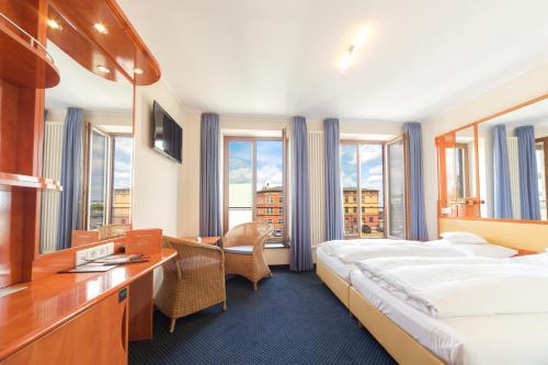 Hotel Kontorhaus Stralsund, Vorpommern-Rügen