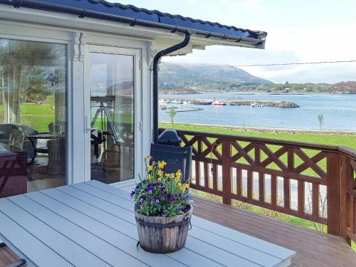 Holiday home KOLVEREID, Nærøy