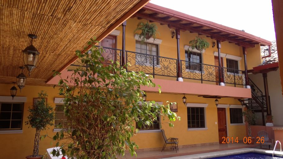 La Casona de Fabiana, Granada