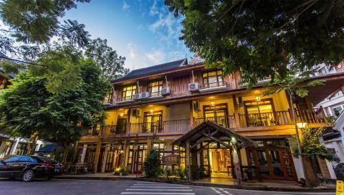 Xishuangbanna Zizailvju Xuduguangyin Guest House, Xishuangbanna Dai