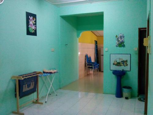 Shima Homestay, Kota Bharu