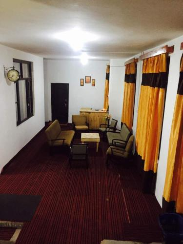 Hotel bay view, Udhampur