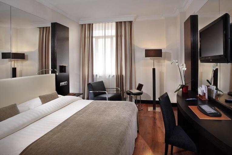 Saray Hotel, Granada