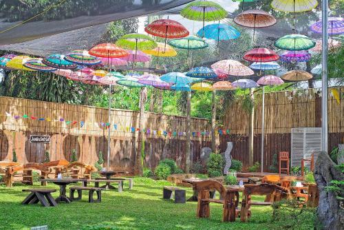 Luljettas Place Garden Suites, Angono