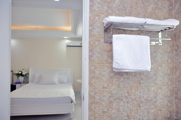 Hotel In Saigon - Phu My Hung, Quận 7