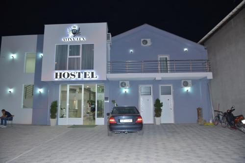 Atina Lux Hostel, Leskovac
