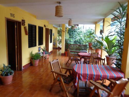 Hotel Encuentro del Viajero, Panajachel