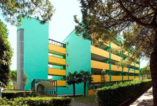 Condominio Montecarlo, Venezia
