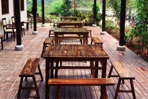 Songyang Yuanye Guesthouse, Lishui