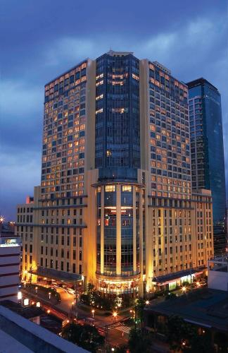 New Coast Hotel Manila (formerly New World Manila Bay Hotel), Manila