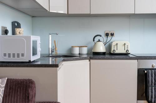 Skyline Serviced Apartments - Greenwich, London