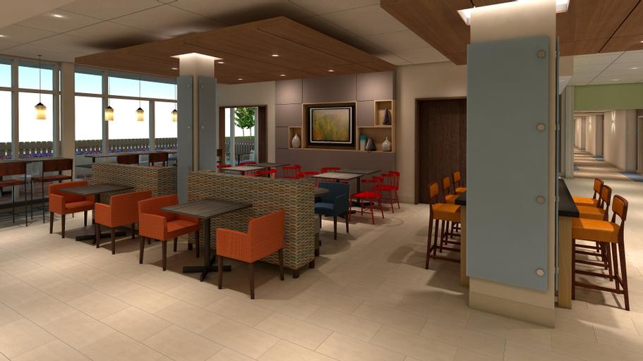 Holiday Inn Express Lake Havasu, Mohave