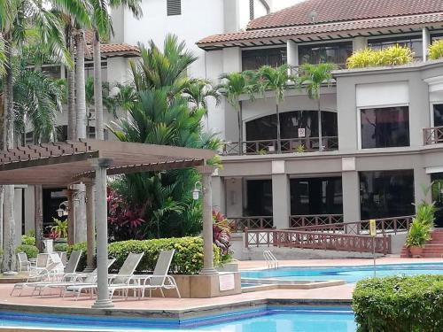 Dav Guest House Studio, Kota Melaka