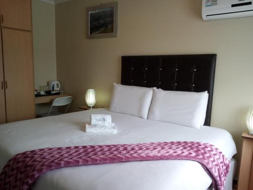 Kubung Guest House,