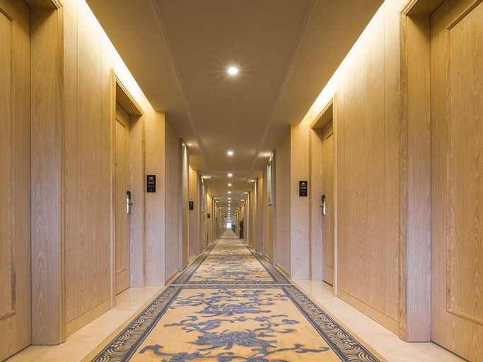 Vienna Hotel Shenzhen Huaqiangbei Branch, Shenzhen