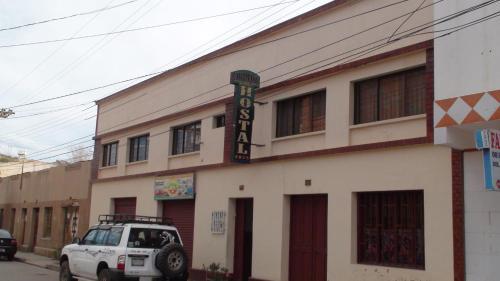 Hostal Aramayo, Sud Chichas