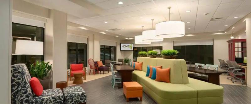Home2 Suites by Hilton Marysville, WA, Snohomish