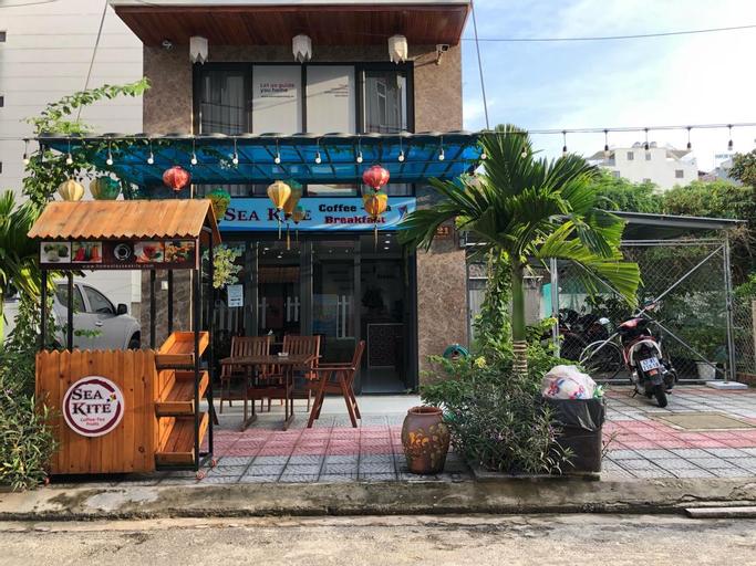 Sea Kite Homestay, Ngũ Hành Sơn