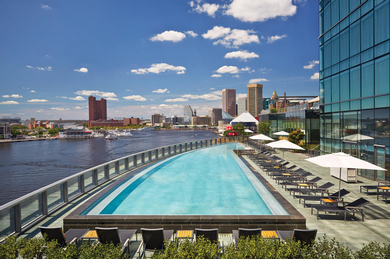 Four Seasons Baltimore, Baltimore